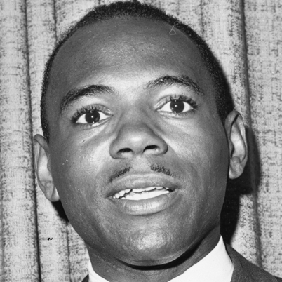 James Meredith Biography | Civil Rights Heroes | Scoop.it