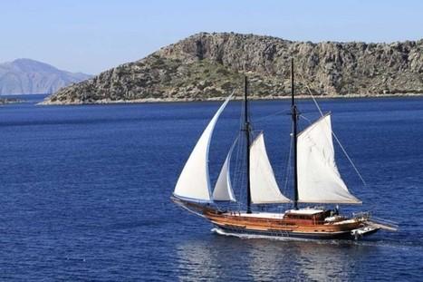 Alluring Masterpiece Gulet Charters Made in Turkey | Icmeler, Marmaris, Mugla,Turkey | Scoop.it
