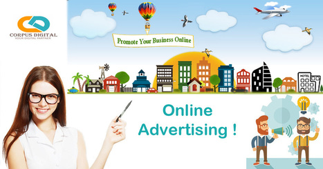 Top 3 Successful Routes taken by Online Advertising Services | Digital Marketing Services In India | Scoop.it
