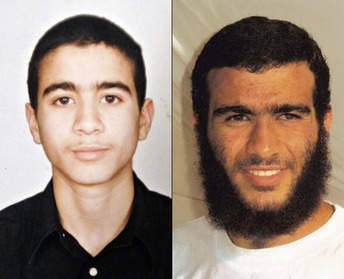 Canada's Shameful and Unending Disdain for Omar Khadr | Andy Worthington | SocialAction2014 | Scoop.it