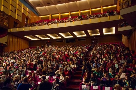 El Entrenamentes: César Bona is coming to town | InEdu | Scoop.it
