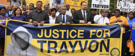 Trayvon Martin Resolution Introduced by Congressional Black Caucus | Coffee Party News | Scoop.it