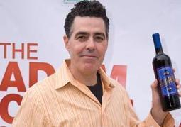 Adam Carolla expands his 'Mangria' line with a white-wine blend - New York Daily News | Whiskey, Beer & Wine Stuff | Scoop.it