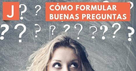 Metacognición. Cómo hacerse buenas preguntas para aprender | Educación en el siglo XXI | Scoop.it