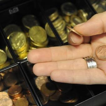 La Belgique supprime les pièces de 1 et 2 cents... et met en place la règle de l'arrondi   Belgitude   Scoop.it