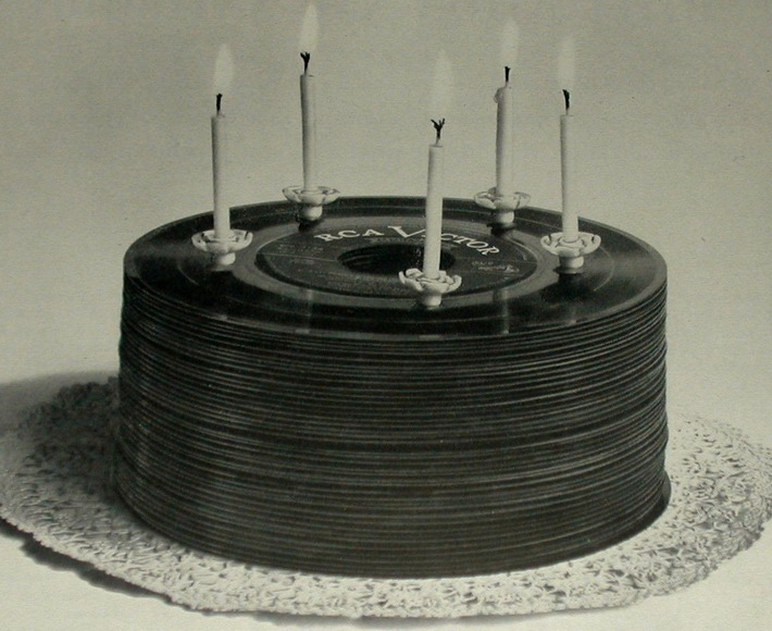 Yes, you can have your birthday music & cake too. | Kitsch | Scoop.it