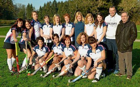 Een foto van de Dames | Kap1A7Rani | Scoop.it