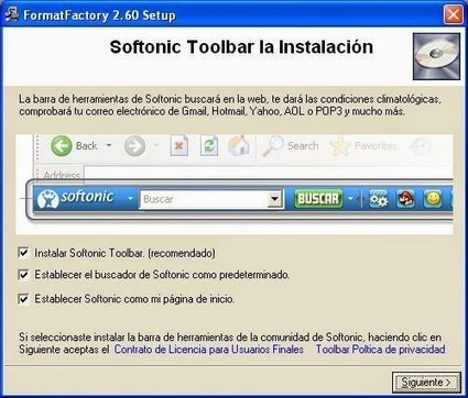 Uninstall Software Guides - How to Completely Remove Programs with Software Removal Tips: Easily Uninstall Softonic Toolbar - How to Uninstall Softonic Toolbar from Firefox, Google Chrome and Inter... | remove | Scoop.it