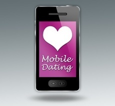 The Downside/Upside of Mobile Dating Apps   Online Dating Single Dating Diva Style   Scoop.it