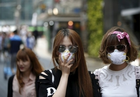 MERS outbreak: WHO says deadly disease 'large and complex' — www.themalaymailonline | MERS-CoV | Scoop.it