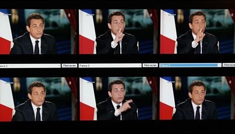 Les approximations de Nicolas Sarkozy | Marketing connecté - Stratégies d'influence autour des médias sociaux | Scoop.it