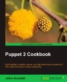 Puppet 3 Cookbook - PDF Free Download - Fox eBook | software engineering | Scoop.it