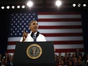 Nucléaire iranien: Barack Obama défend l'accord et prône le dialogue | le nucléaire iranien | Scoop.it