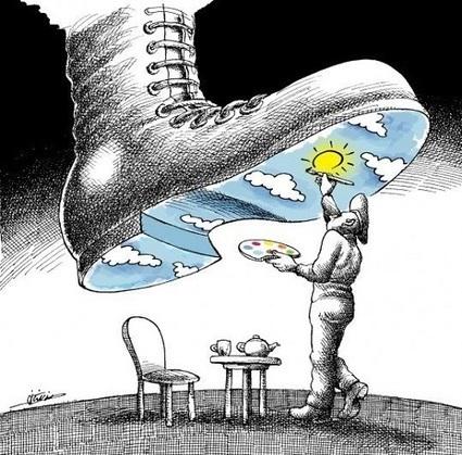 Comment savoir quand votre société est au milieu d'un effondrement? Par Brandon Smith | Econopoli | Scoop.it