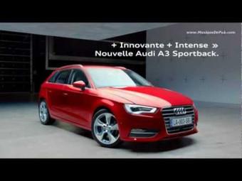 De l'importance du territoire iconographique d'une marque ou quand Audi se prend pour Citroën | un oeil sur la pub | Scoop.it