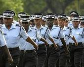Solomons police out in force after rioting | Sustain Our Earth | Scoop.it