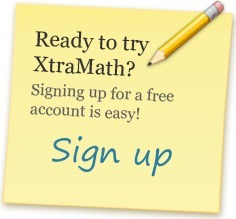 XtraMath | MathCenters | Scoop.it