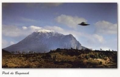 A un an de l'apocalypse, le pic de Bugarach fait des affaires | Bugarach | Scoop.it