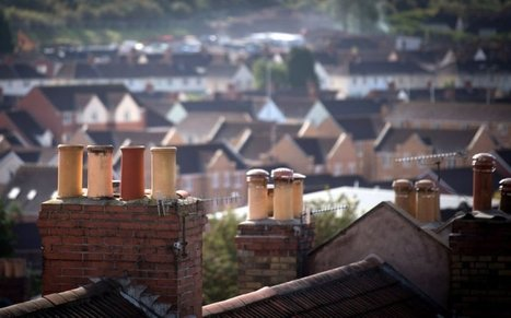 Young Britons squeezed out of owning homes | ESRC press coverage | Scoop.it