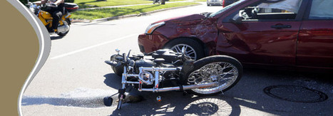 Orange County Motorcycle Accident Attorneys | What Every Personal Injury Victim Needs to Know | Scoop.it
