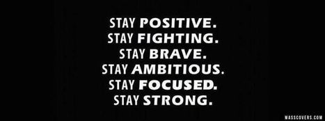 Stay Positive   Travels   Scoop.it