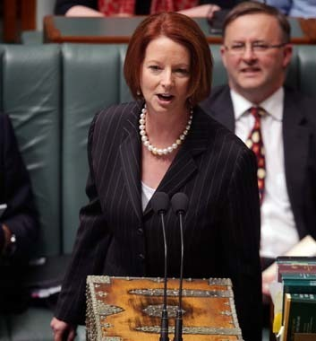 Slush fund questions nasty politics: PM | the Gonzo Trap | Scoop.it