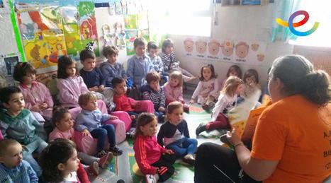 Cómo contar cuentos a los niños usando la inteligencia emocional | Educapeques Networks. Portal de educación | Scoop.it