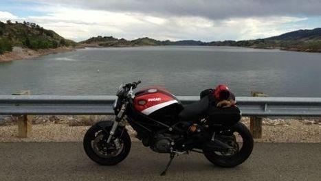 Viaggi: gli USA in sella a una Ducati Monster - Motoblog.it (Blog) | mototurismo | Scoop.it
