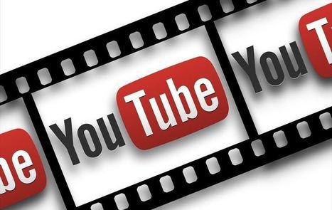 YouTube permite hacer 'streaming' en directo a 60 fotogramas por segundo | paprofes | Scoop.it