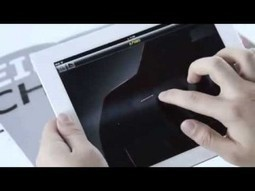 The Audi R8: Augmented Reality Brochure | AR | Scoop.it