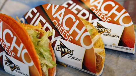 Taco Bell to remove artificial flavors, coloring | Ethics of eating | Scoop.it