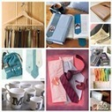 The 36th AVENUE | 21 Handmade Gifts for Men. | The 36th AVENUE | Gift Ideas For Boyfriends | Scoop.it