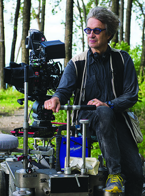 Berlin: Wim Wenders on How 3D is Drowning 'in a Lack of Imagination' (Q&A) - Hollywood Reporter   Machinimania   Scoop.it
