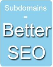 Subdomains and SEO - Pros and Cons of Subdomains vs Subdirectories - Ameravant Web Design Studio - Santa Barbara | bod SEO | Scoop.it