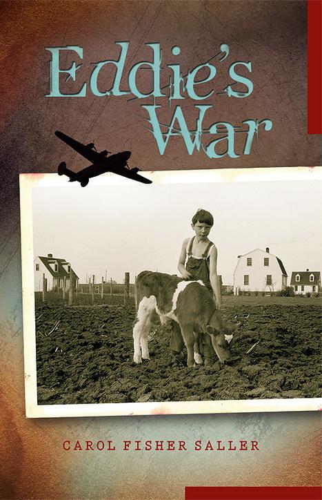 Eddie's War - by Carol Fisher Saller | Black-Eye Susan 6-9 Nominees - 2014-15 | Scoop.it