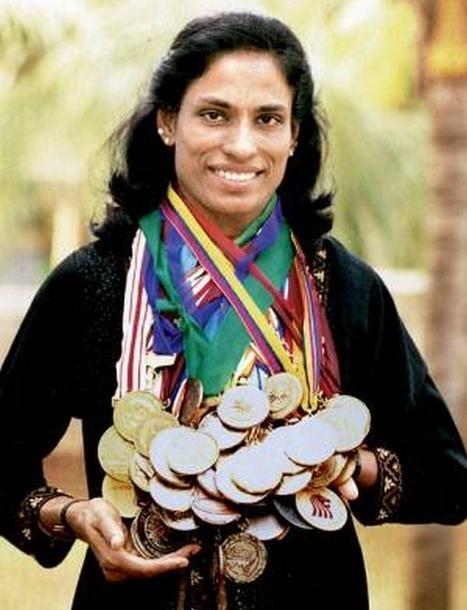 How Sportswomen's Achievements make Women's Day Livelier   Sports Shop   Scoop.it
