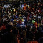En Turquie, les manifestations continuent 3 jours après la catastrophe de la mine de Soma | Géopolitique de la Turquie | Scoop.it