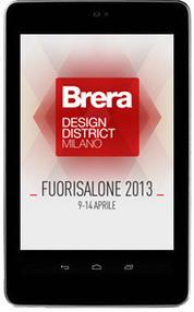 Brera Design District | Fuorisalone 2013 | Salone del Mobile 2013 | Scoop.it