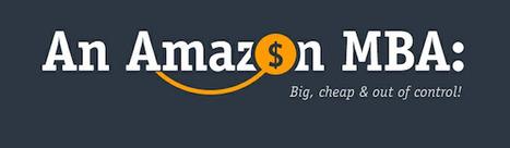 [Infographie] Les dessous des petites économies d'Amazon | E-commerce - commerce électronique | Scoop.it