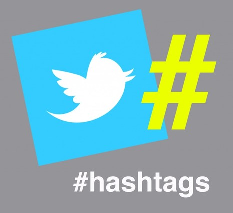 B2B Hashtags – How To Find The Best Twitter Hashtag | Twitter Stats, Strategies + Tips | Scoop.it