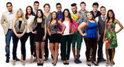 The Official Big Brother Canada Site on Slice - Photos | ljayskills scooping it all off | Scoop.it