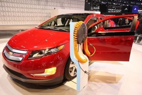 How Some Simple Changes To Building Codes Could Revolutionize The Electric Car Market   Energy Innovation   Scoop.it