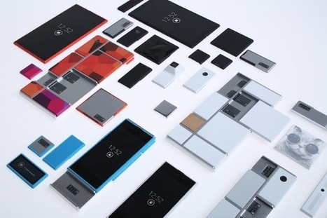Project Ara has blood oxygen sensor in the works | Wearable Tech and the Internet of Things (Iot) | Scoop.it