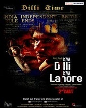 Kya Dilli Kya Lahore 2014 Watch Online Hindi Full Movie | Bollyspecial.net | Scoop.it