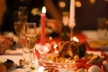 Le repas de Noël | French Holidays | Scoop.it