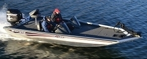 Ranger Boats, Mercury Marine Back Classic Bass Invitational 7-8 ... | Aluminum Boat Guide | Scoop.it