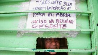 In Brazil, more buildings are seized by residents in need of housing | Heal the world | Scoop.it