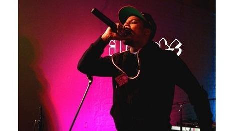 Rockie Fresh: 10 Things You Should Know | Rap , RNB , culture urbaine et buzz | Scoop.it