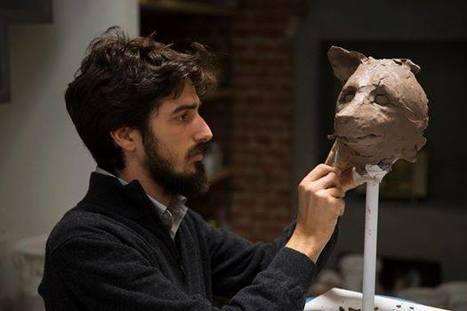 Apprendere le tecniche della ceramica artistica contemporanea - Piazza Italiana | Piazza Italiana - Diamo voce al saper fare italiano | Scoop.it