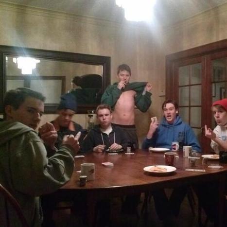 Twitter / BasicBenjamin: That poker party reminded me ... | Rakeback Poker | Scoop.it